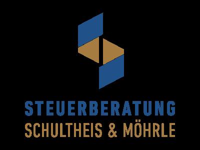 Logo Steuerberatung Schultheis & Möhrle